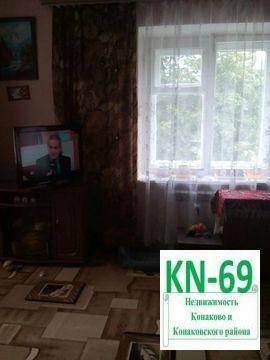 Продам 1-но комнатную квартиру на берегу Волги - Фото 4