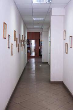 Продажа офиса 431.6 кв.м м.Берёзовая роща - Фото 2