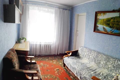 3-х комнатная квартира в кирпичном доме недалеко от Мирского замка - Фото 4