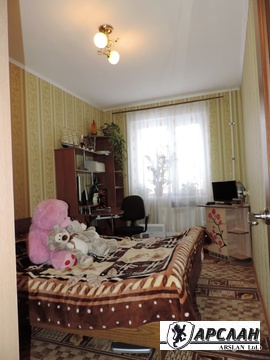 Продам 3-к квартиру Чуйкова 46, Ново-Савиновский район. - Фото 4