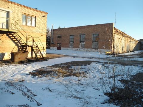 Производственное помещение в г. Кумертау 2215 кв.м - Фото 5