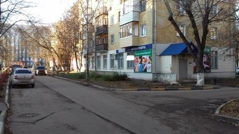 Аренда 30 кв.м 1 й этаж проспект Ленина - Фото 3