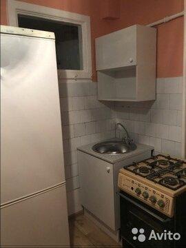 Квартира, Землячки, д.34 к.А - Фото 1