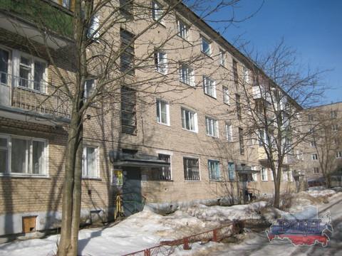 Продам двухкомнатную квартиру в г.Пересвет - Фото 1