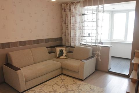 В аренду на длительный срок 2 конм. квартира 53 метра Митинская 28, к.1 - Фото 3