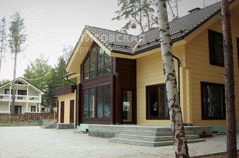 К покупке предлагается домовладение 580 кв.м, расположенное кп Дубрава - Фото 1