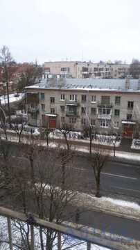 Продажа квартиры, Пушкин, м. Купчино, Ул. Ленинградская - Фото 3