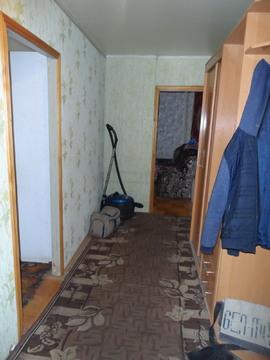 3-комнатная квартира Солнечногорск, ул.Почтовая, д.28 - Фото 4