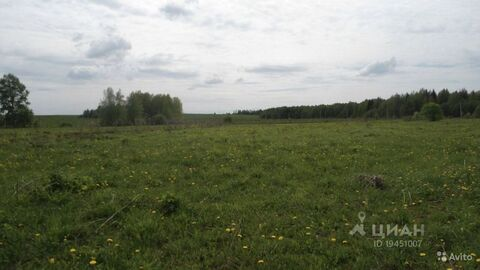 Продажа участка, Чернушка, Площадь Нефтяников - Фото 1