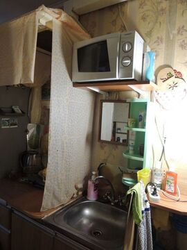 Продажа квартиры-студии в области - Фото 5
