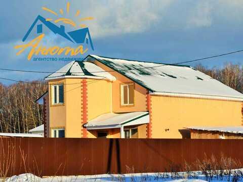 Большой уютный дом в селе Ворсино, Боровского района - Фото 3