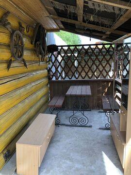 Таменгонт, СНТ Буран, дом 80 кв.м. на 6 сотках - Фото 5