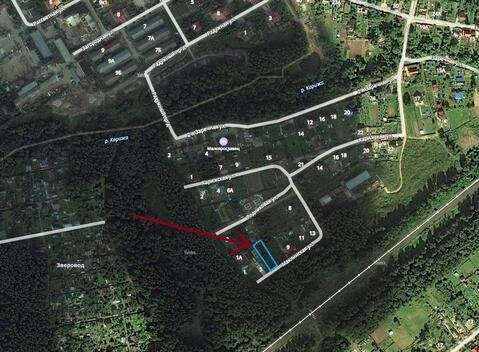 Продажа участка, Маклино, Малоярославецкий район, Улица Маклинская - Фото 4