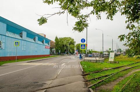 Сдам склад 6000 кв.м. в г.Щербинка - Фото 3