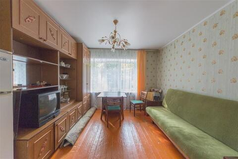 Улица Космонавтов 22; 1-комнатная квартира стоимостью 850000 город . - Фото 4