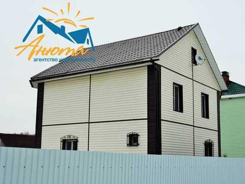 Продается каменный дом 140 кв.м. вблизи города Обнинска на Калужском ш - Фото 2