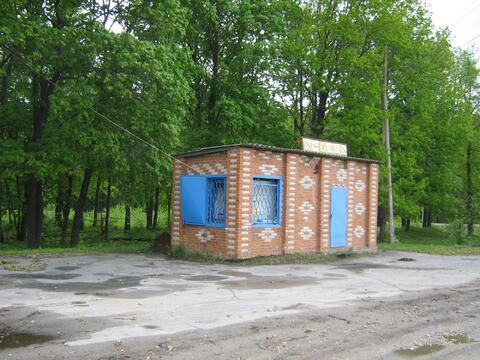 Автозаправочная станция, 12,26 кв.м. - Фото 2