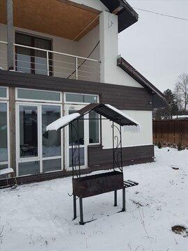 Двухэтажный коттедж с русской баней в пос. Терра - Фото 2
