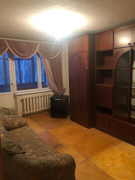 2-х комнатная кв. в г. Раменское, ул. Коммунистическая, д. 35 - Фото 4