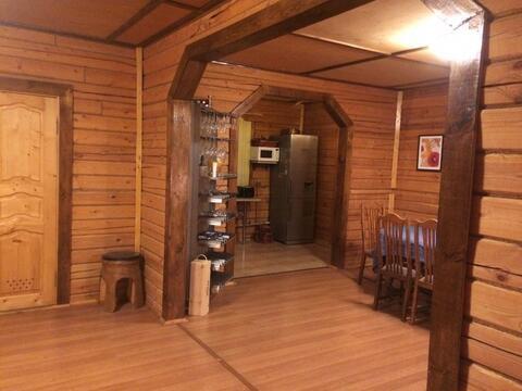 Продается дом в Новой Москве 7 км от МКАД. - Фото 3