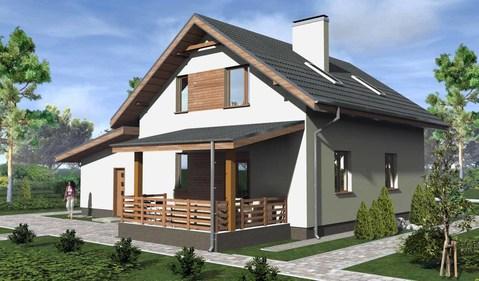 Новый дом в Тамбове - Фото 5