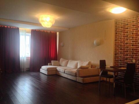 Двухкомнатная квартира Юмашева 9 - Фото 4