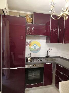 № 536951 Сдаётся длительно элитная 2-комнатная квартира в Гагаринском . - Фото 2