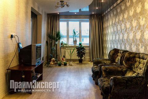 Продам 3х-ком квартиру ул. Щорса, 89. - Фото 1