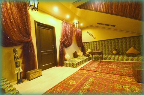 Свадебный особняк на 150 человек в Лопатино - Фото 4