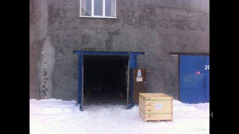 Аренда склада, Новосибирск, м. Площадь Маркса, Ул. Петухова - Фото 1