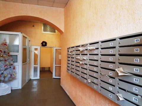 Продается 2к/к улучшенная квартира с видом на море, ул.Парковая,14б - Фото 2