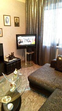 Квартира со стильным дизайнерским ремонтом в Чертаново! - Фото 2