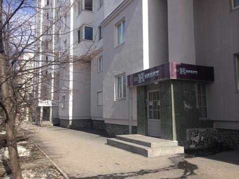 Сдам помещение общей площадью 203 кв.м. на визе - Фото 1
