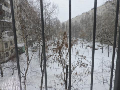 Продам 3-к квартиру, Москва г, улица Молостовых 17к2 - Фото 3