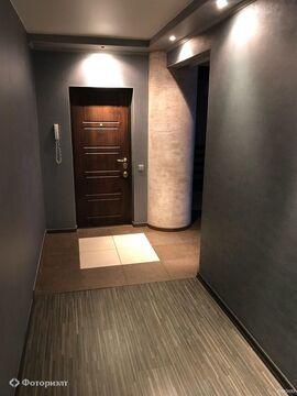 Квартира 3-комнатная Саратов, Кировский р-н, ул Батавина - Фото 3
