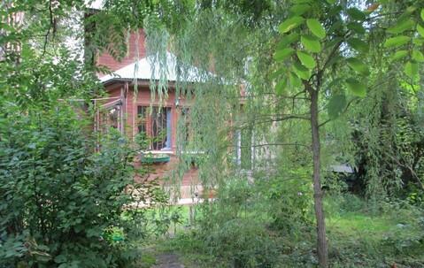 12 соток хвойного леса для постоянного проживания . Закрытый поселок в - Фото 2