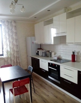В Чехове предлагаю 1 к.квартиру в Элитном доме ЖК Чайка ул.Чехова - Фото 1