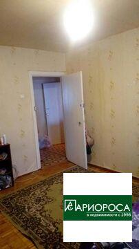 Квартира, ул. Рокоссовского, д.58 к.А, Продажа квартир в Волгограде, ID объекта - 333679369 - Фото 1