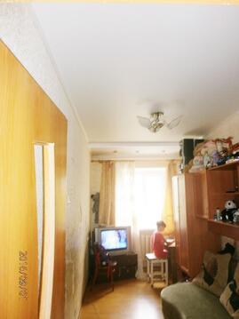Продам 3-х ком квартиру ул.Московская 72 - Фото 3