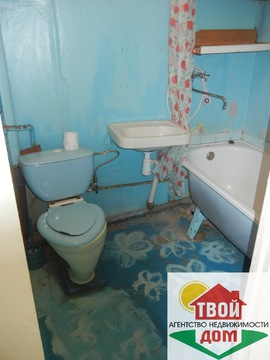 Продам 1-к квартиру в г. Малоярославец ул.О. Колесниковой 14 - Фото 3