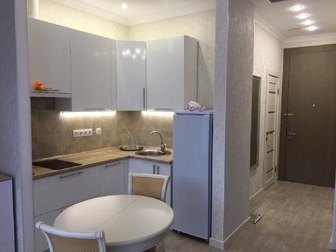 Квартира 59 м2 в Актер Гэлакси в Сочи! - Фото 3