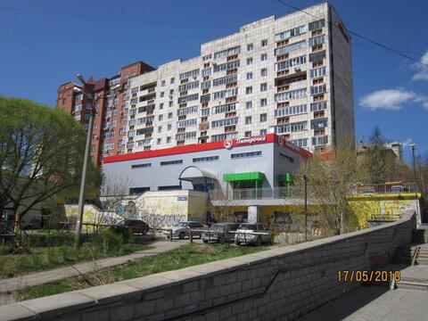 Сдается псн. , Пермь город, проезд Якуба Коласа 9 - Фото 1