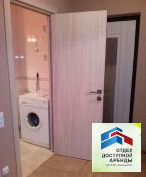 Квартира Горский микрорайон 56, Аренда квартир в Новосибирске, ID объекта - 317078070 - Фото 1