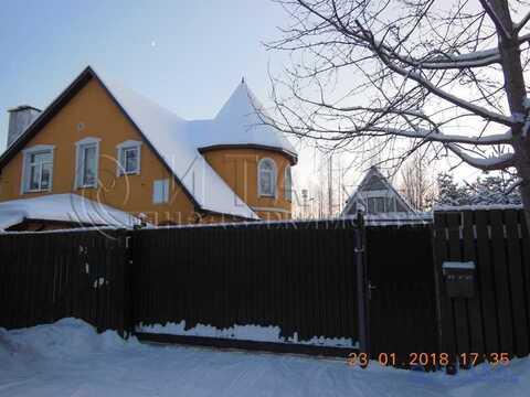Продажа дома, Белоостров, м. Проспект Просвещения, Зеленогорское ш - Фото 4