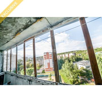 Продается 3х ком. квартира в 19 микр-он по ул. Аблукова д.71 9/9 этаж - Фото 5