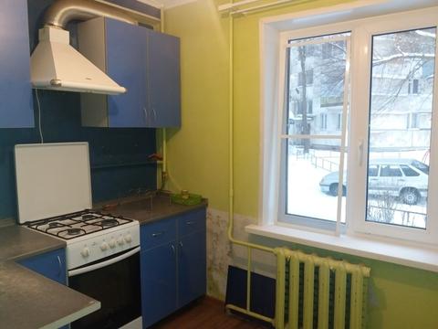 Двухкомнатная квартира по ул.Юбилейная в Александрове - Фото 5
