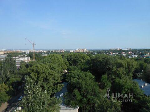 Продажа квартиры, Самара, Кирова пр-кт. - Фото 1