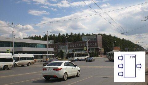 Уфа. Торговое помещение в аренду ул.Менделеева, 168. Площ. 500 кв.м - Фото 3