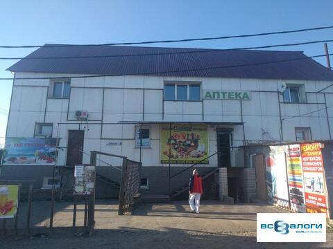 Продажа торгового помещения, Иркутск, СНТ Взаимопомощь