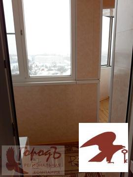 Квартира, ул. Тургенева, д.52 - Фото 5